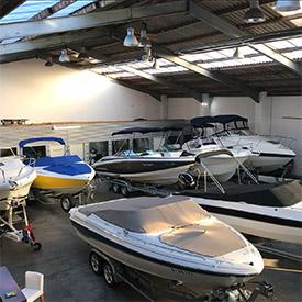 Boote verkaufen